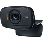 Logitech C525 Portable Webcam, HD 720p/30fps