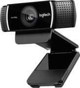 Logitech HD Pro Webcam C922 Computer Accessories Original 960-001088