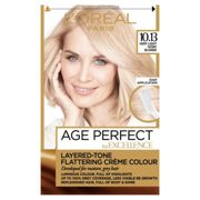 L'Oreal Excellence Age Perfect 10.13 Very Light Ivory Blonde Hair Dye