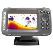 Lowrance Hook2-4x Bullet Skimmer Ce Row One Size