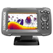 Lowrance Hook2-4x Gps Bullet Skimmer Ce Row One Size