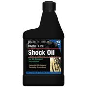 Lubricants and cleaners Finish-line Shock Oil Sael 7.5 finish-line