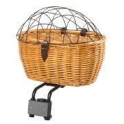 M-wave Pet Wicker One Size Brown