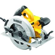 Machine Mart Xtra DeWalt DWE575K 190mm Compact Circular Saw With Kitbox (230V)
