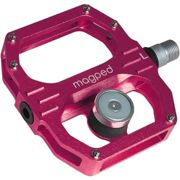MAGPED Sport2 100n Pink - Bicycle pedal - Pink - size Unique Unique