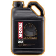 Maintenance and cleaning Motul A1 Air Filter Clean 5l One Size