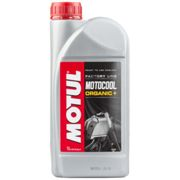 Maintenance and cleaning Motul Motocool Factory Line 1l