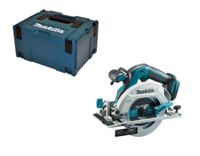 Makita DHS680ZJ + MAKPAC 18V without battery and charger