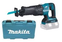 Makita DJR360ZK Twin 18V Brushless Reciprocating Saw LXT Body Only