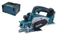 Makita DKP180ZJ + MAKPAC 18V without battery and charger