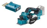 Makita DKP181ZU 18V without battery and charger