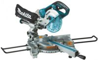 Makita DLS714NZ 2x18V without battery and charger