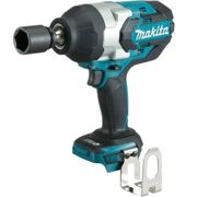 "Makita DTW1001 18v Cordless LXT Brushless 3/4"" Drive Impact Wrench No Batteries No Charger No Case"