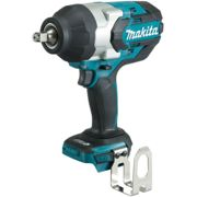"""Makita DTW1002 18v Cordless LXT Brushless 1/2"""" Drive Impact Wrench No Batteries No Charger No Case"""