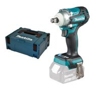 Makita DTW300ZJ + MAKPAC 18V without battery and charger