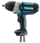 Makita DTW450Z 18V without battery and charger