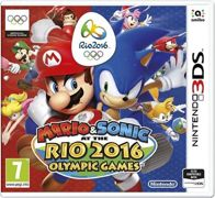 Mario and Sonic: Rio 2016 Olympic Games