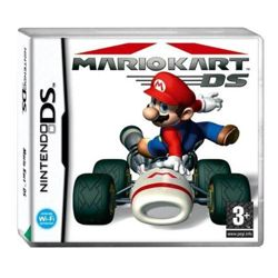 Nintendo DS Games-image