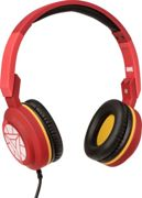 Marvel Iron Man Foldable Headphones