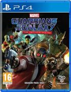 Marvel`s Guardians of the Galaxy: The Telltale Series (Episode 1 Only)