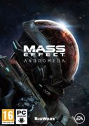 Mass Effect: Andromeda [PC Download]