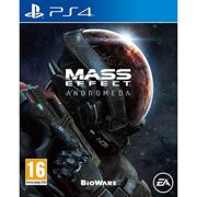 Mass Effect Andromeda --Standard Edition (Sony PlayStation 4, 2018)