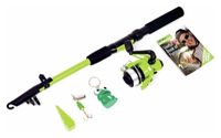 Matt Hayes Adventure Frogga Junior Fishing Set