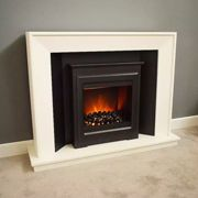 Mayford Electric Fire Suite by Suncrest