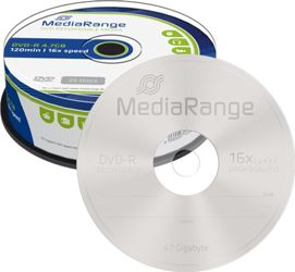 Blank CDs & DVDs-image