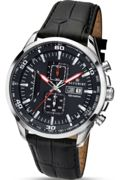 Mens Accurist London Chronograph Watch 7004