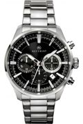 Mens Accurist London Chronograph Watch 7194