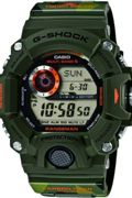 Mens Casio G-Shock Rangeman Alarm Chronograph Watch GW-9400CMJ-3ER