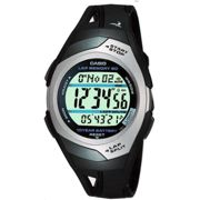 Mens Casio Phys Sports Alarm Chronograph Watch