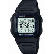 Mens Casio Sports Gear Alarm Chronograph Watch