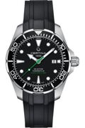Mens Certina DS Action Diver Powermatic 80 Automatic Watch C0324071705100