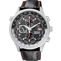 Pricehunter.co.uk - Price comparison & product search. Product image for  red arrows citizen watch