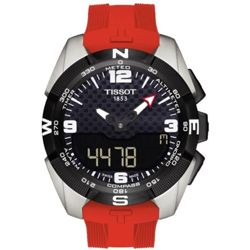 Pricehunter.co.uk - Price comparison & product search. Product image for  tissot chronograph
