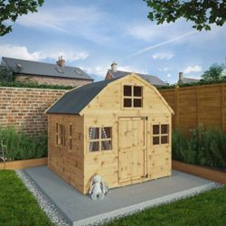 Pricehunter.co.uk - Price comparison & product search. Product image for  shiplap playhouse