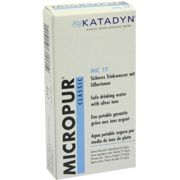 MICROPUR Classic MC 1T tablets 100 units