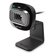 Microsoft Webcam HD-3000 Black