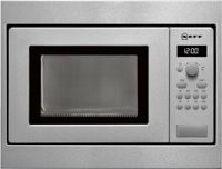Neff H53W50N3GB Stainless Steel Microwave