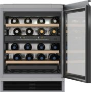Miele KWT 6321 UG Built In Undercounter Wine Conditioning Unit