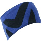 MILLET Logo Headband Abyss/orion Blue - Sports headband - Blue - taille Unique