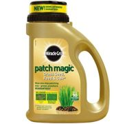 Miracle-Gro Patch Magic Shaker Jar