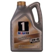 Mobil 1 FS 0W-40 5 Litre Canister