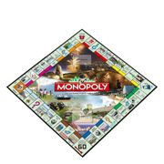 Monopoly Board Game - Isle of Wight Edition