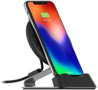 MOPHIE Wireless Fast Charge stream desk Stand QI - MP-409902432