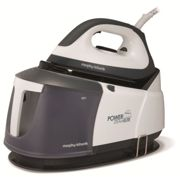 Morphy Richards 332007 Power Steam Elite Steam Generator Iron with 2400W Power