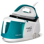 Morphy Richards Elite Steam Generator Iron, Green