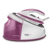 Morphy Richards 333201 Speed Steam Pink Steam Generator Iron
